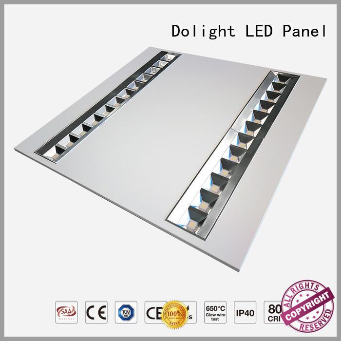 square led panel backlite mould Warranty Dolight LED Panel