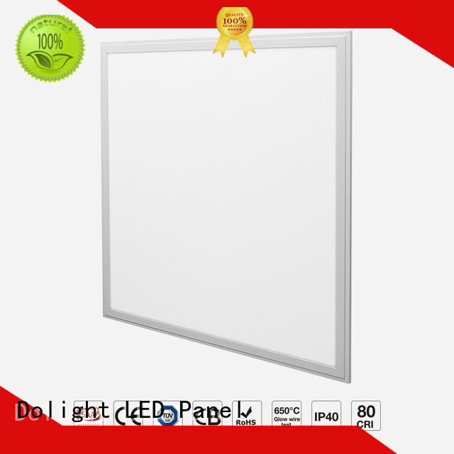 High-quality grille led panel changeable factory for motels