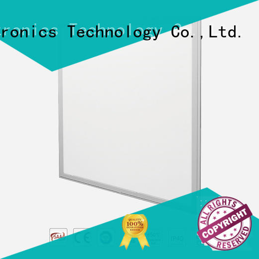 High-quality led panel light 600x600 cost manufacturers for corridors