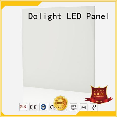 building frameless led square panel light lgp Dolight LED Panel