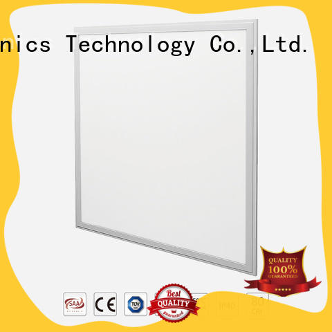 Top led flat panel panels factory for offices