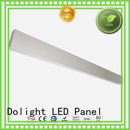 Dolight LED Panel moudule led linear profile supply for shops