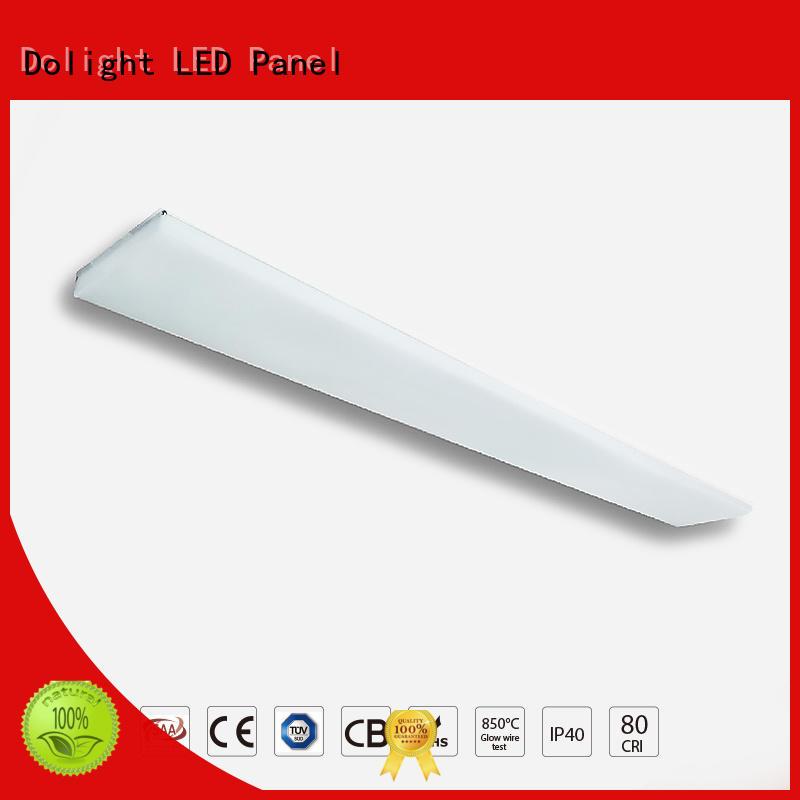linear led thin panel lights narrow Dolight LED Panel company