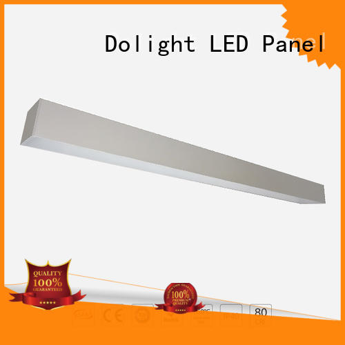 moudule led linear lamp wholesale for school Dolight LED Panel