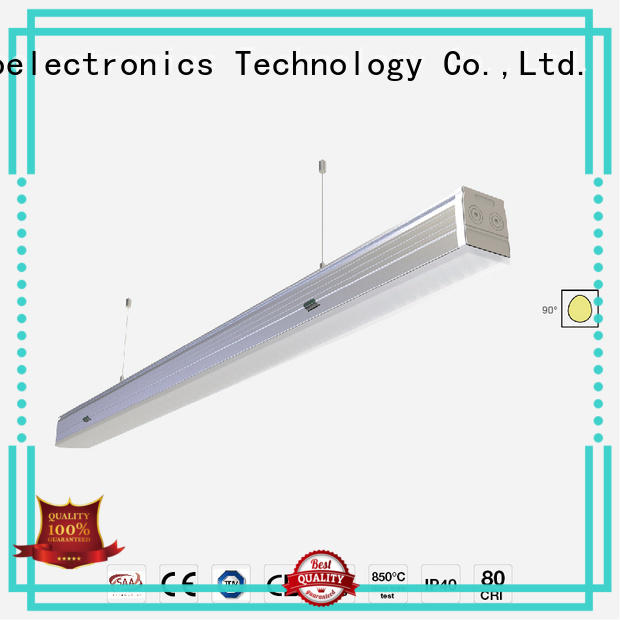 Quality Dolight LED Panel Brand linear lighting systems cover light
