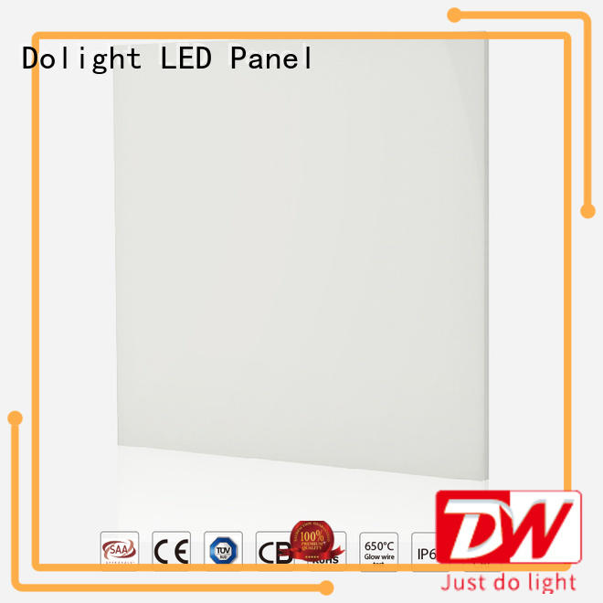 Dolight LED Panel panel ceiling light panels manufacturers for retail outlets