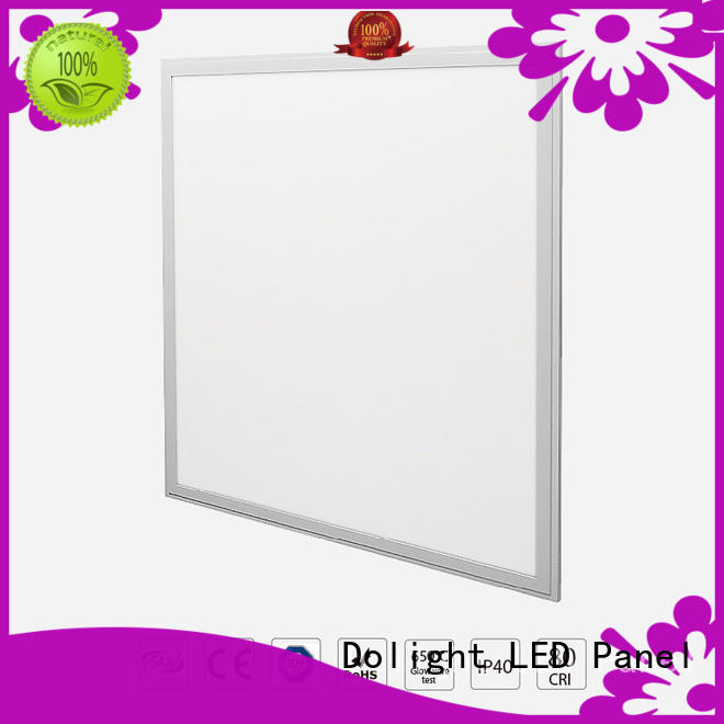 Dolight LED Panel New led slim panel light company for retail outlets