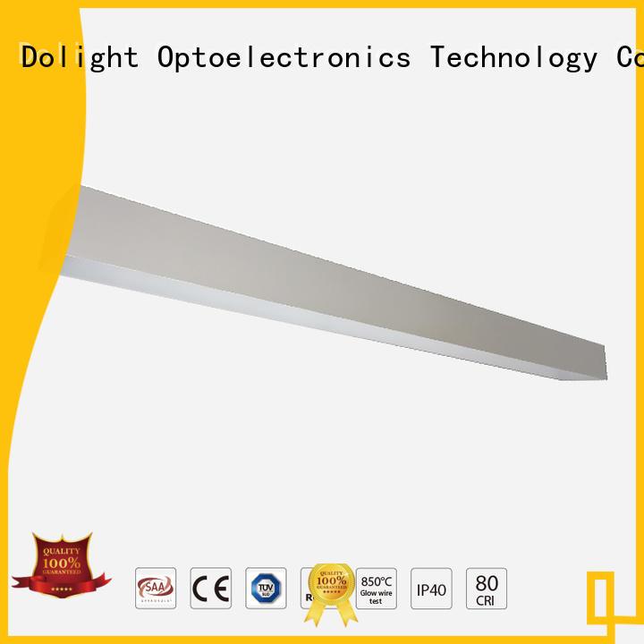 Wholesale led linear pendant updown factory for shops