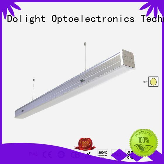 retrofit linear lighting systems beam light Dolight LED Panel Brand