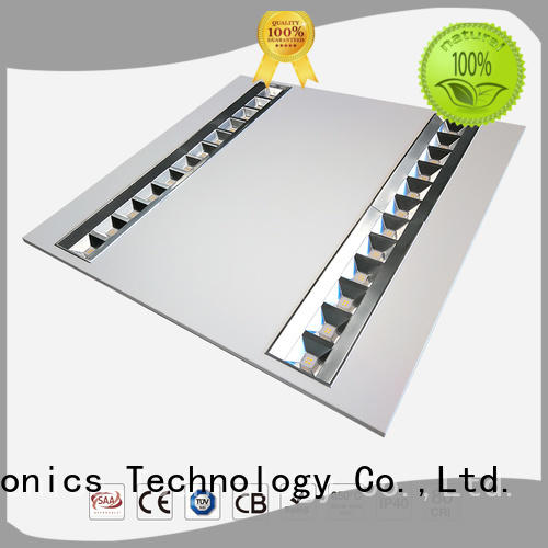 mould light price Dolight LED Panel Brand square led panel factory