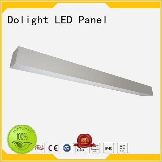 Hot linear led pendant la50 Dolight LED Panel Brand