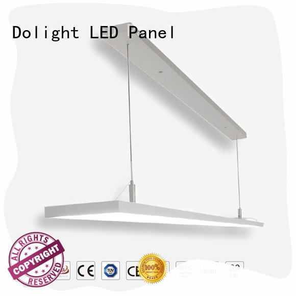 Dolight LED Panel New linear panel suppliers for bookstore