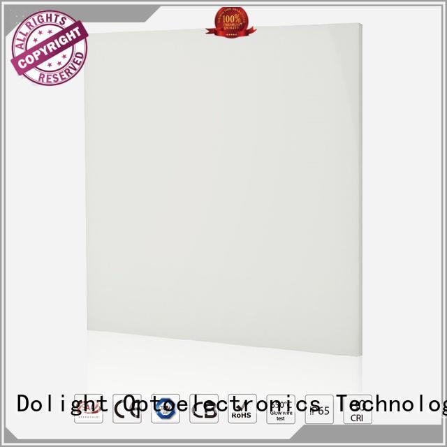frameless led panel frame lgp light Dolight LED Panel Brand led square panel light