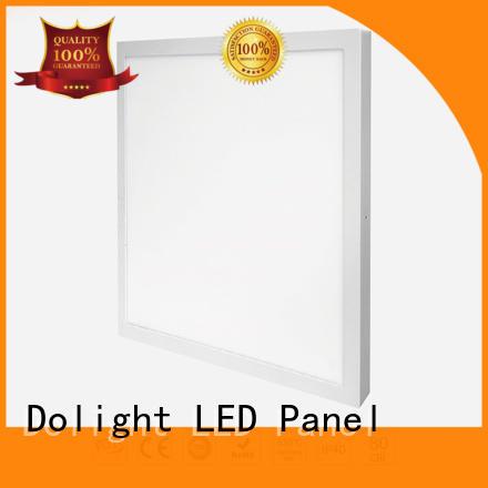 Dolight LED Panel Wholesale led slim panel light manufacturers for hospitals