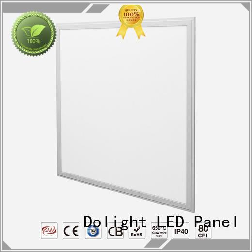 square led panel led classic lightcompetitive Dolight LED Panel Brand grille led panel