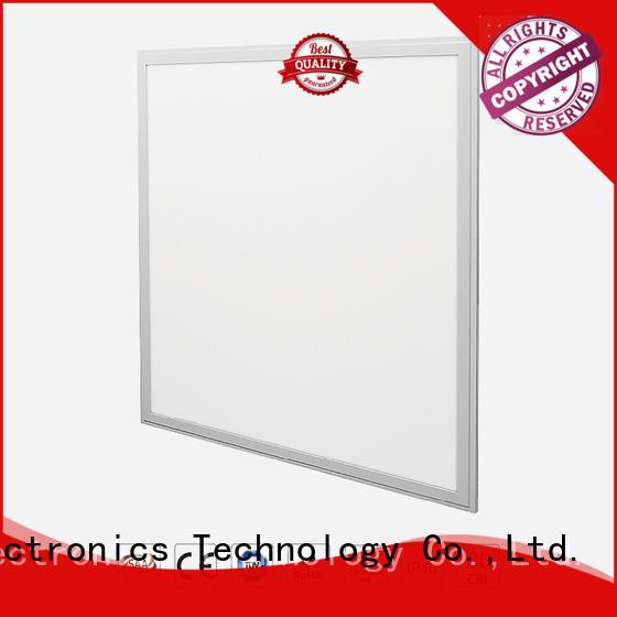 Dolight LED Panel installation led flat panel ceiling lights factory for hospitals