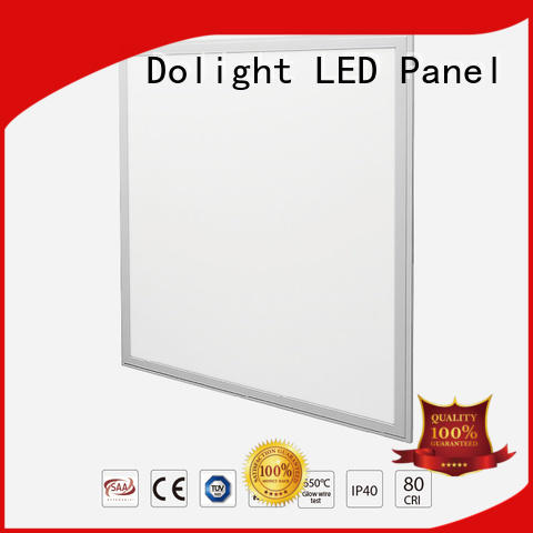 stable suspended ceiling light panels led wholesale for hotels