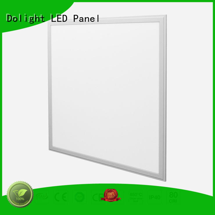 Dolight LED Panel backlite drop ceiling light panels company for corridors