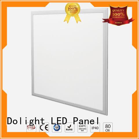 quality surface light led flat panel Dolight LED Panel