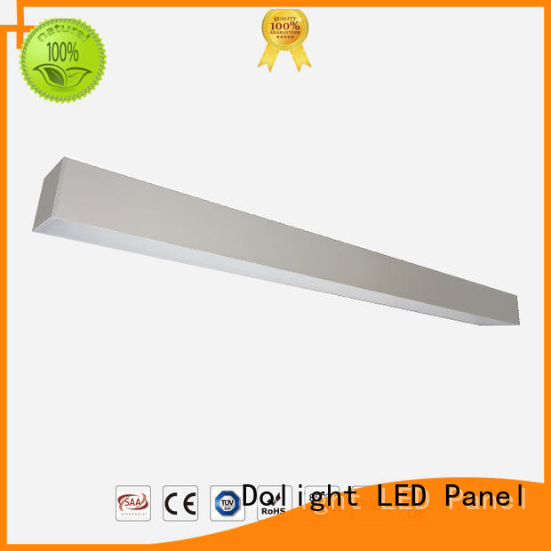 linear led pendant design lo50 Dolight LED Panel Brand