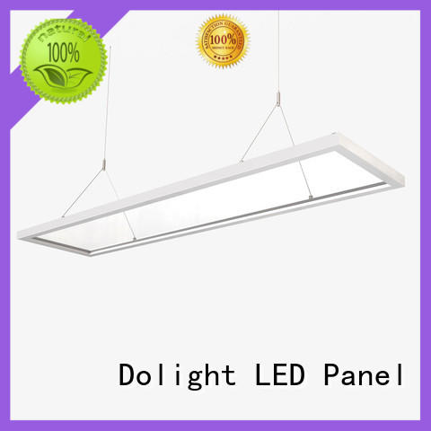 Dolight LED Panel Clear LED panel supply for hotel