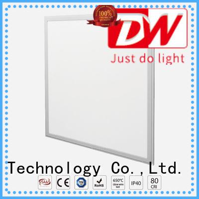 Quality Dolight LED Panel Brand white led panel installation light