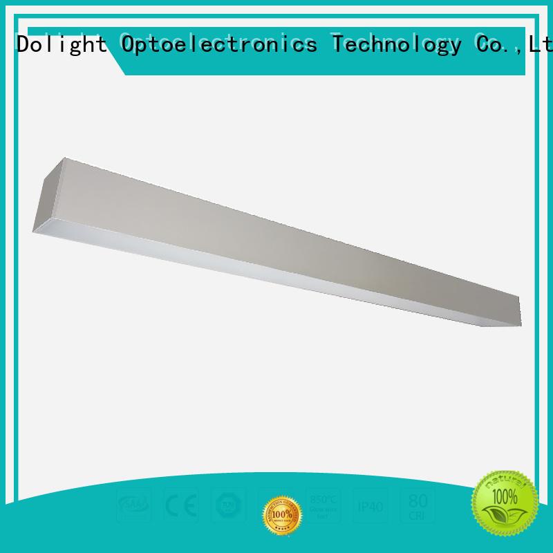 Custom updown recessed linear led lighting classic Dolight LED Panel