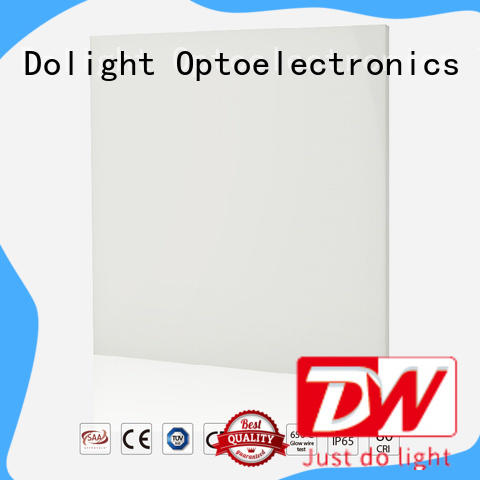Dolight LED Panel Wholesale led square panel light manufacturers for hospitals