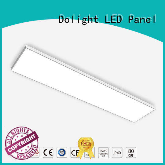 Dolight LED Panel Brand pendant office led thin panel lights