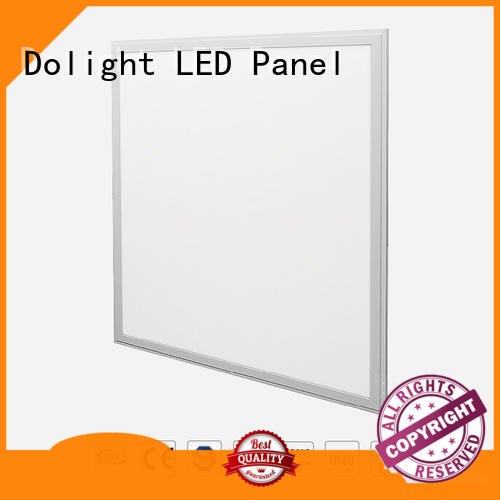 Dolight LED Panel panel led wall panel light supply for showrooms