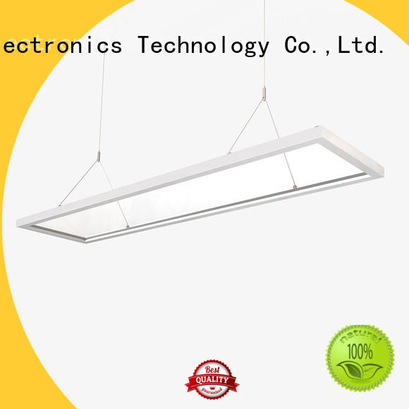 Dolight LED Panel module led panel ceiling lights for business for commercial Offices for retail/shopping Malls for clean room/hospital