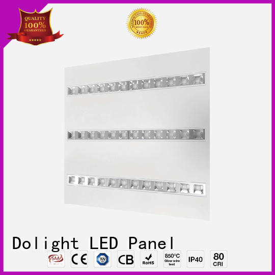 New led panel lights light supply for offices