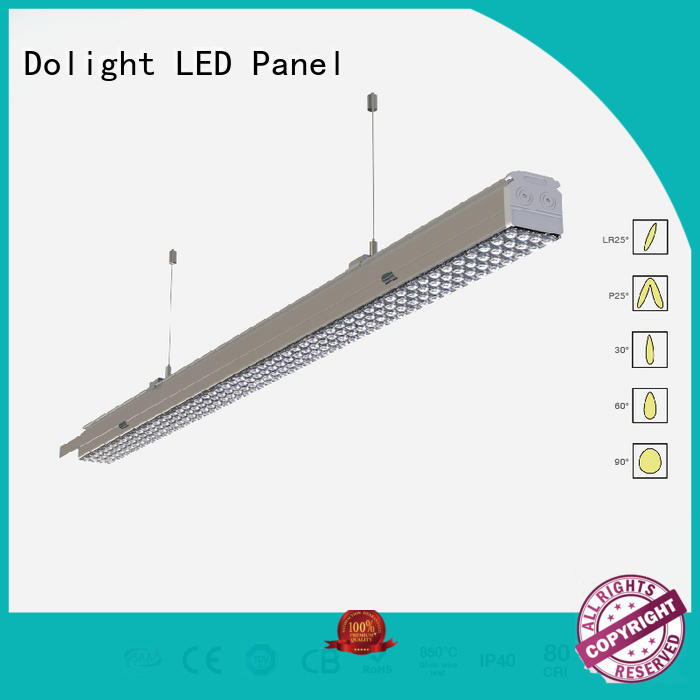 high quality linear light fixture beam on sale for supermarket