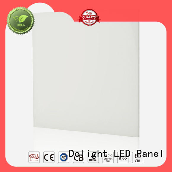 Dolight LED Panel building led square panel light for business for hotels