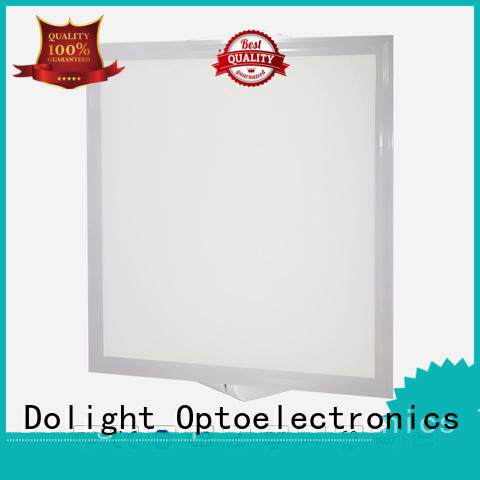 Dolight LED Panel Top flat panel led lights manufacturers for showrooms