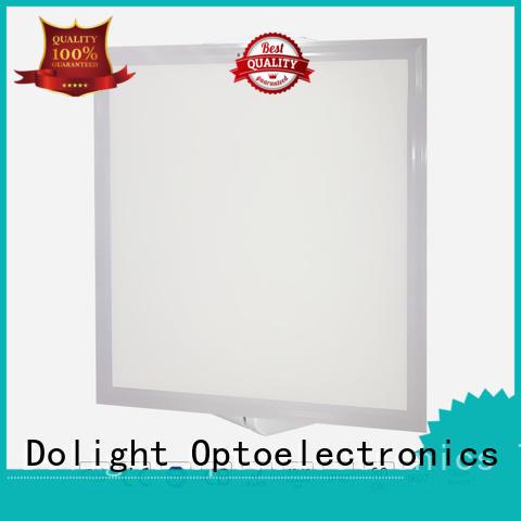 Dolight LED Panel Top flat panel led lights manufacturers for showrooms