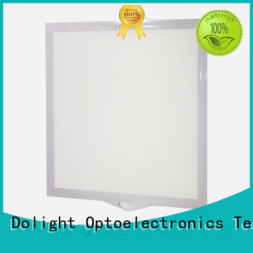 elegant flat panel led lights sensor manufacturer for retail outlets
