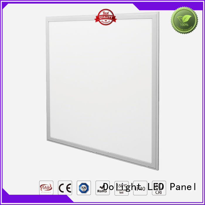 Pro Panel Light Quality Oriented 120lm/W UGR<19