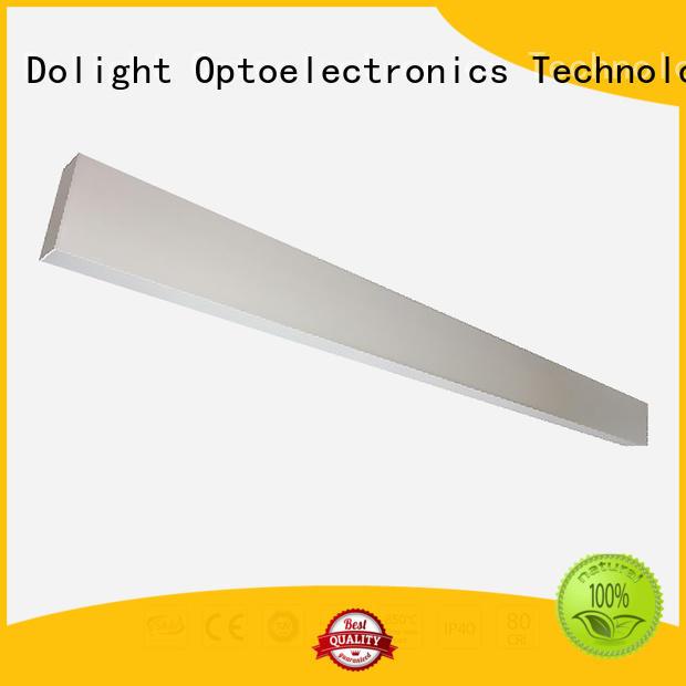Dolight LED Panel New aluminium profile for led strip lighting manufacturers for shops