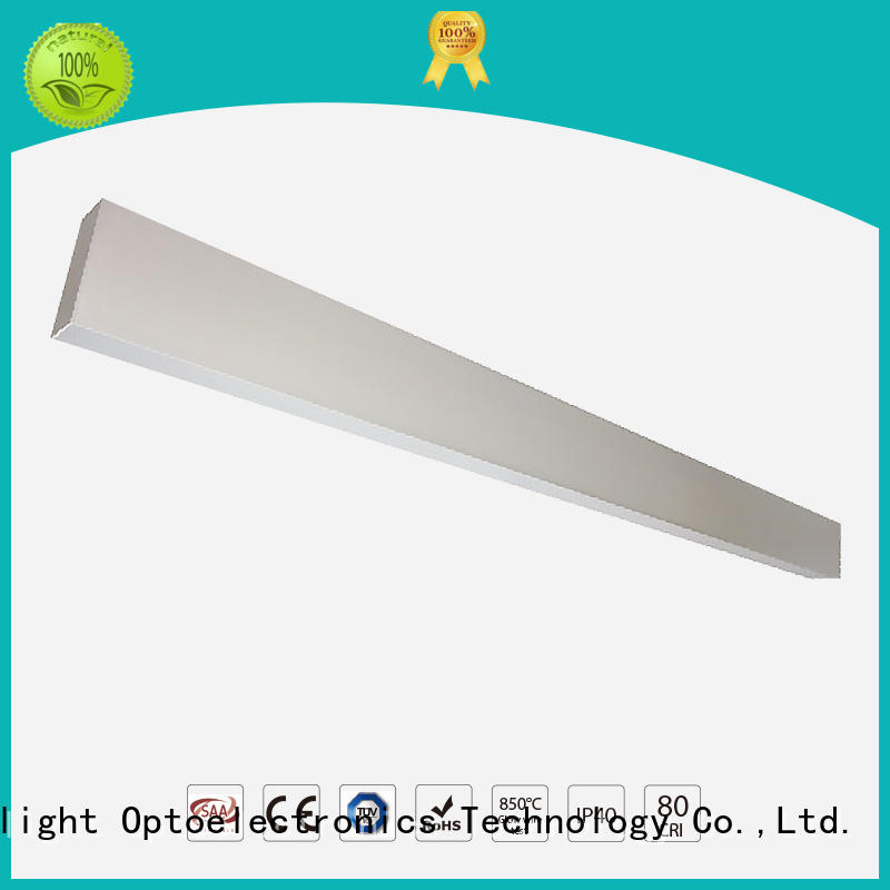 Dolight LED Panel Brand down lo60 recessed linear led lighting manufacture