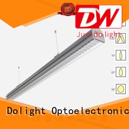 beam trunk pro Dolight LED Panel Brand linear light fixture supplier