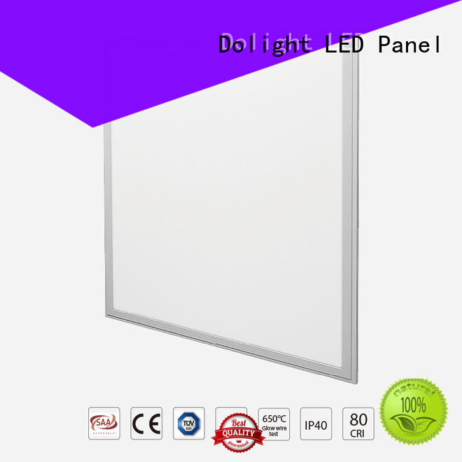 Dolight LED Panel distribution led panel light 600x600 for business for boardrooms