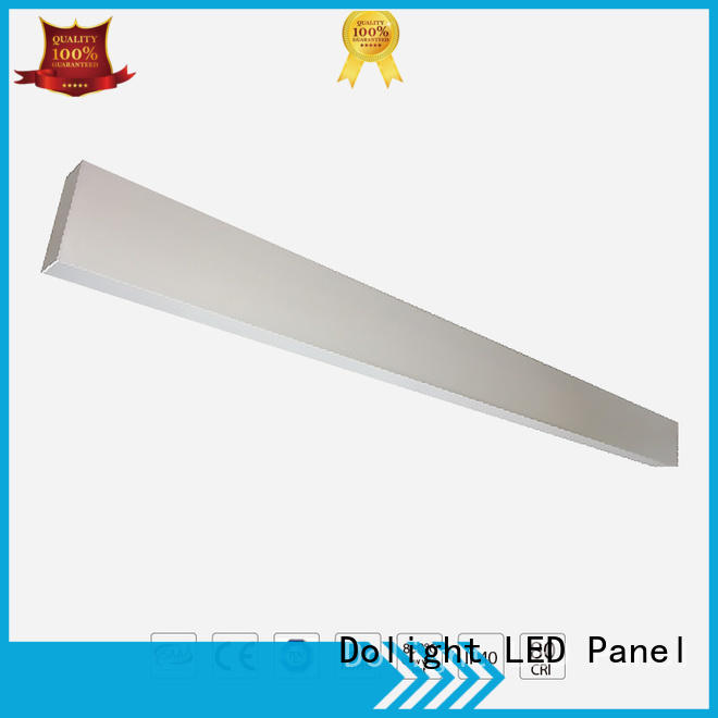 Dolight LED Panel Brand ra90 flavor linear led pendant ld50 supplier
