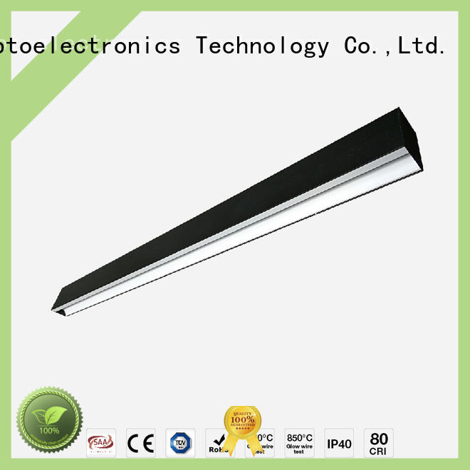 Dolight LED Panel High-quality led linear suspension lighting for business for home