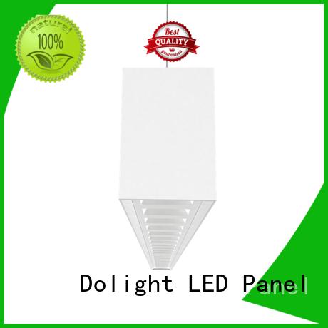 Dolight LED Panel design suspended linear led lighting for business for home