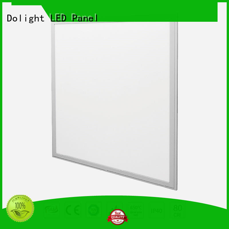 Dolight LED Panel New suspended ceiling light panels suppliers for hotels