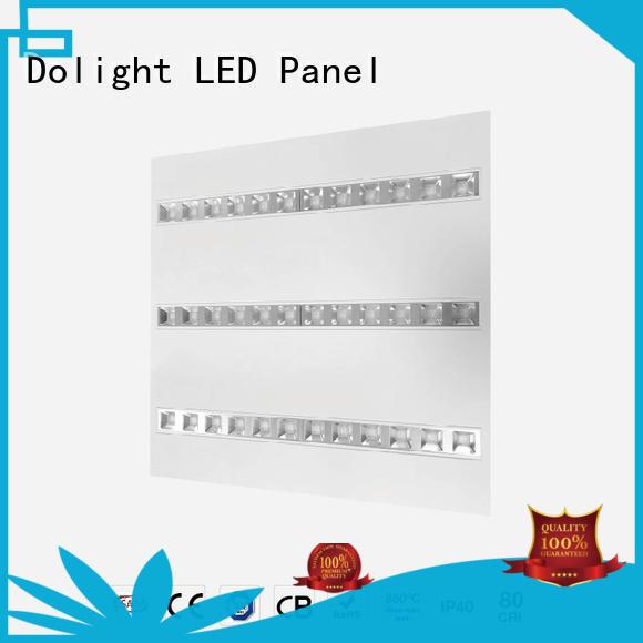 Dolight LED Panel Custom flat panel led lights manufacturers for hotels