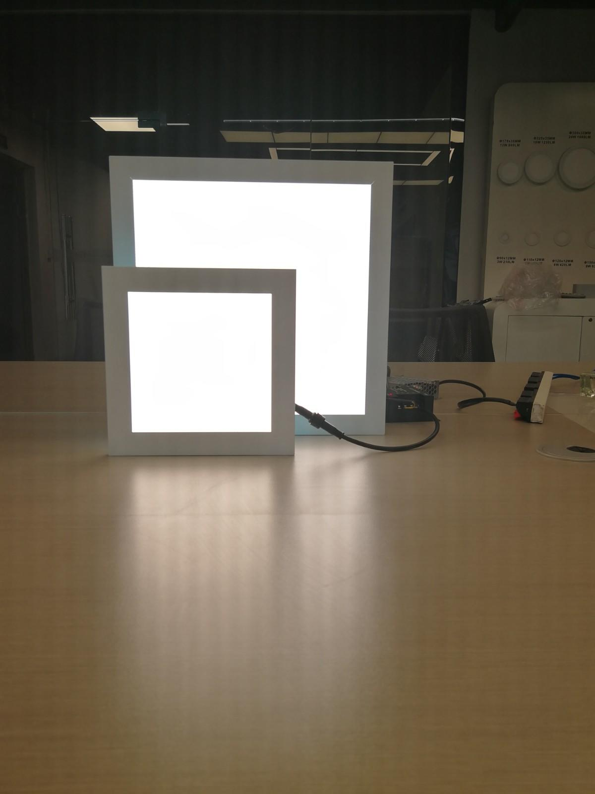Dolight LED Panel panel surface mounted led panel light suppliers for retail / shopping-2
