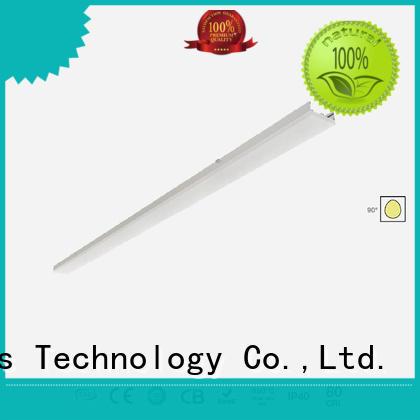 Wholesale retrofit angle linear light fixture Dolight LED Panel Brand