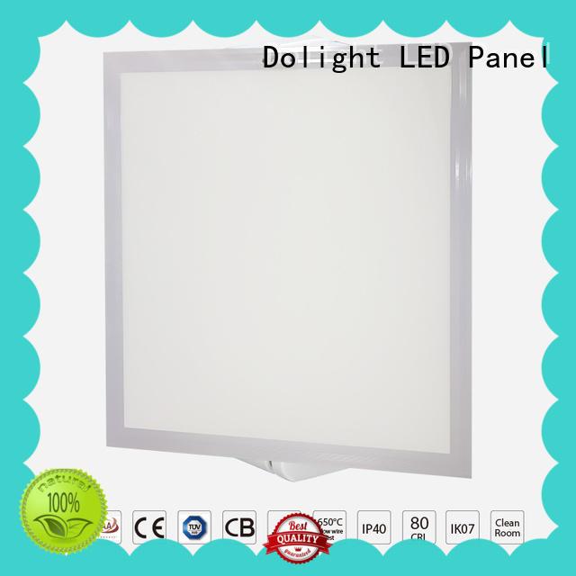 Dolight LED Panel Latest flat panel led lights for business for motels